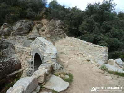 Molinos Río Perales; rutas de senderismo madrid; viajes trekking;senderos españa